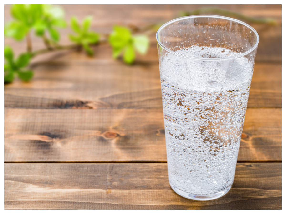 The Best 5 Advantages of Sparkling Water: Is sparkling water different from ordinary water? Is the Hype Justified?