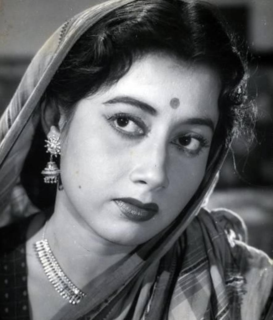#GoldenFrames: Sumitra Devi, the queen bee of Bengali cinema...
