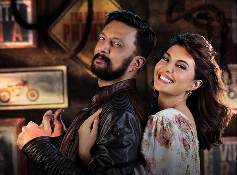 Jacqueline Fernandez to star with superstar Kichcha Sudeepa in 'Vikrant Rona'