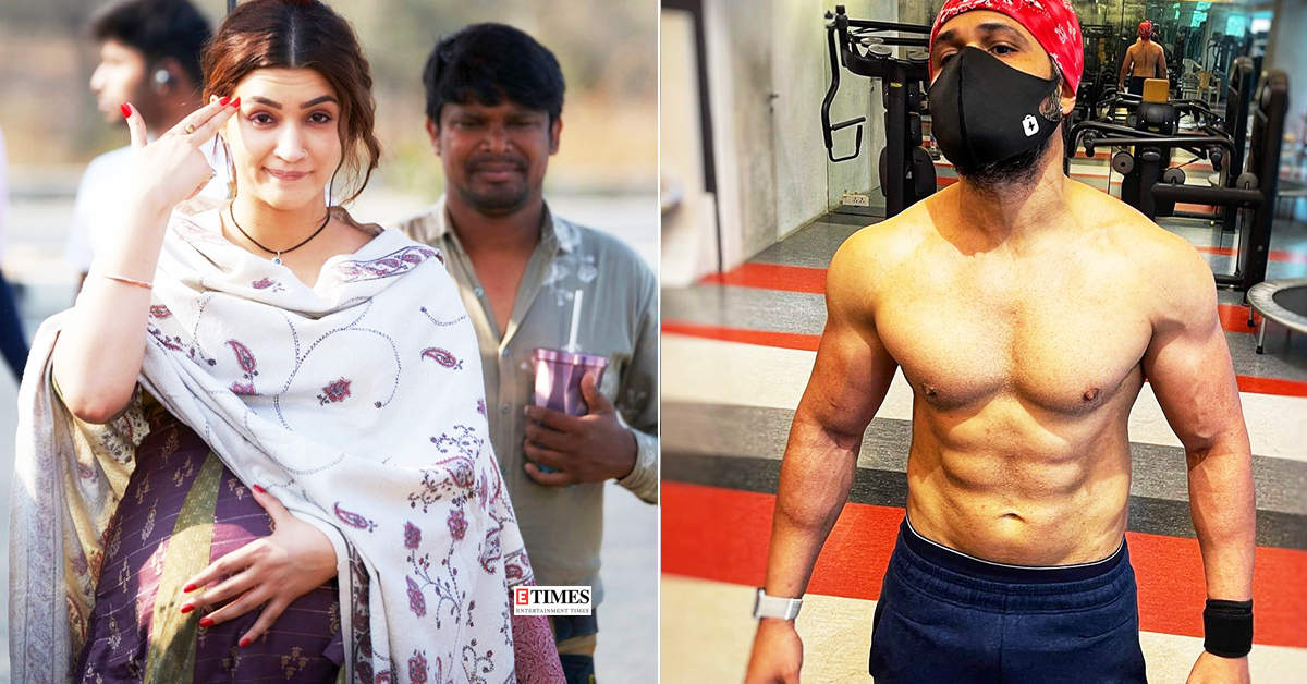 From Kriti Sanon to Emraan Hashmi, celebrities who underwent makeover & gained extra kilos to fit their roles