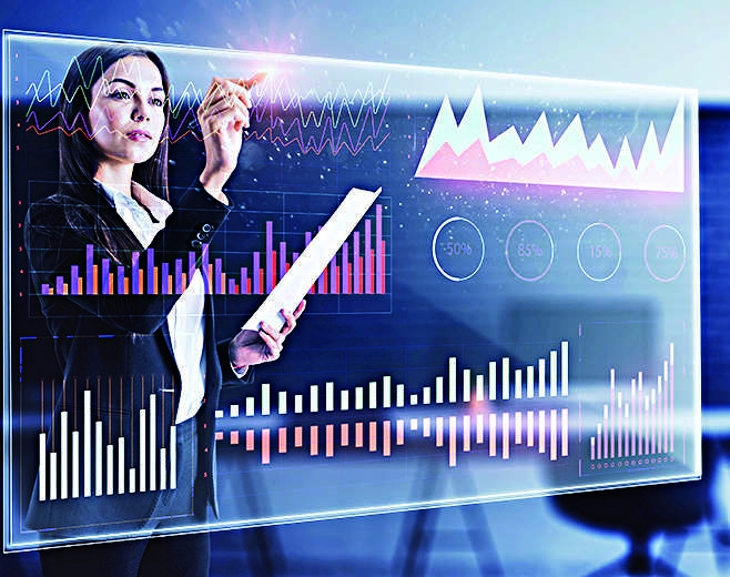 Master top 6 functional skills required to be a financial analyst