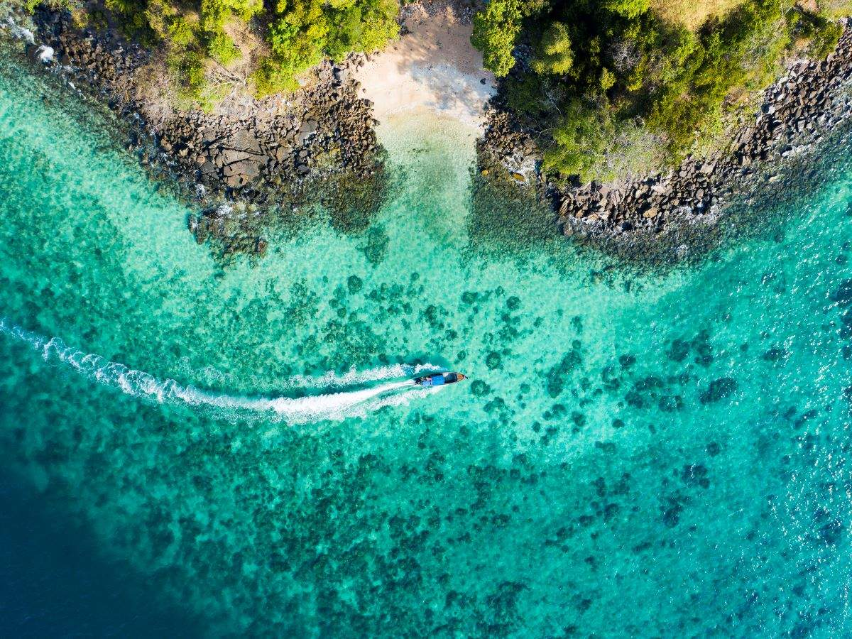 Thailand planning to roll out 'island hopping' program to lure international tourists