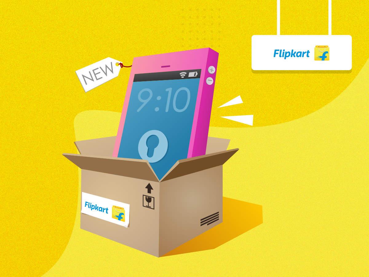 Flipkart! A chosen destination for all smartphone needs