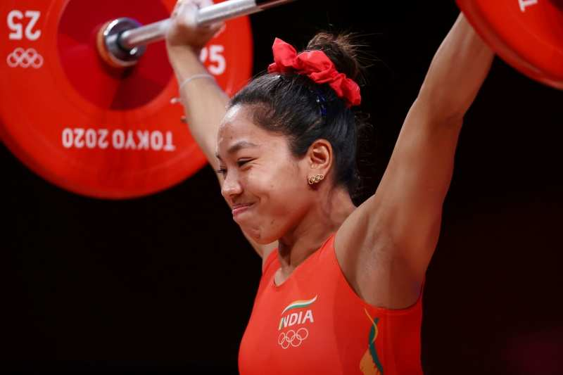 India at Tokyo Olympics 2020: Weightlifter Mirabai Chanu wins silver in Summer Olympic Games