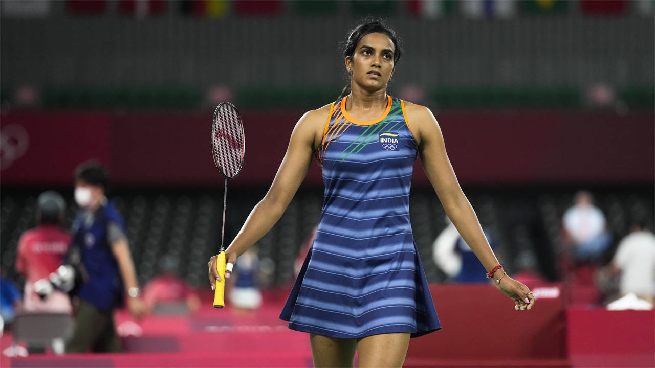 In Pics: India@Tokyo Olympics on July 25  | The Times of India