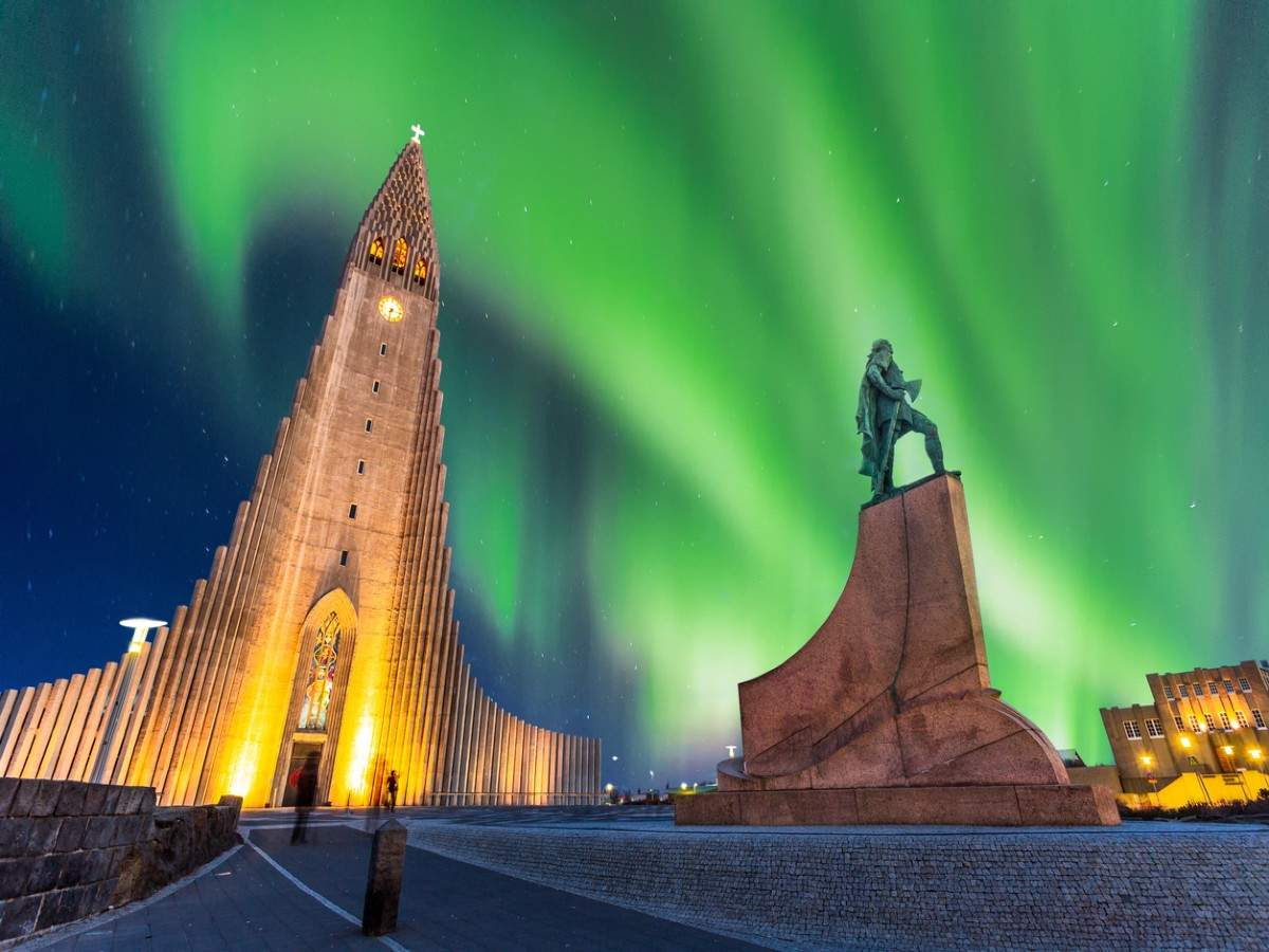 This Iceland hotel will pay for your stay and travel if you can photograph Northern Lights*