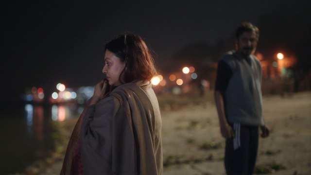 Aditya Calcutta film still 2
