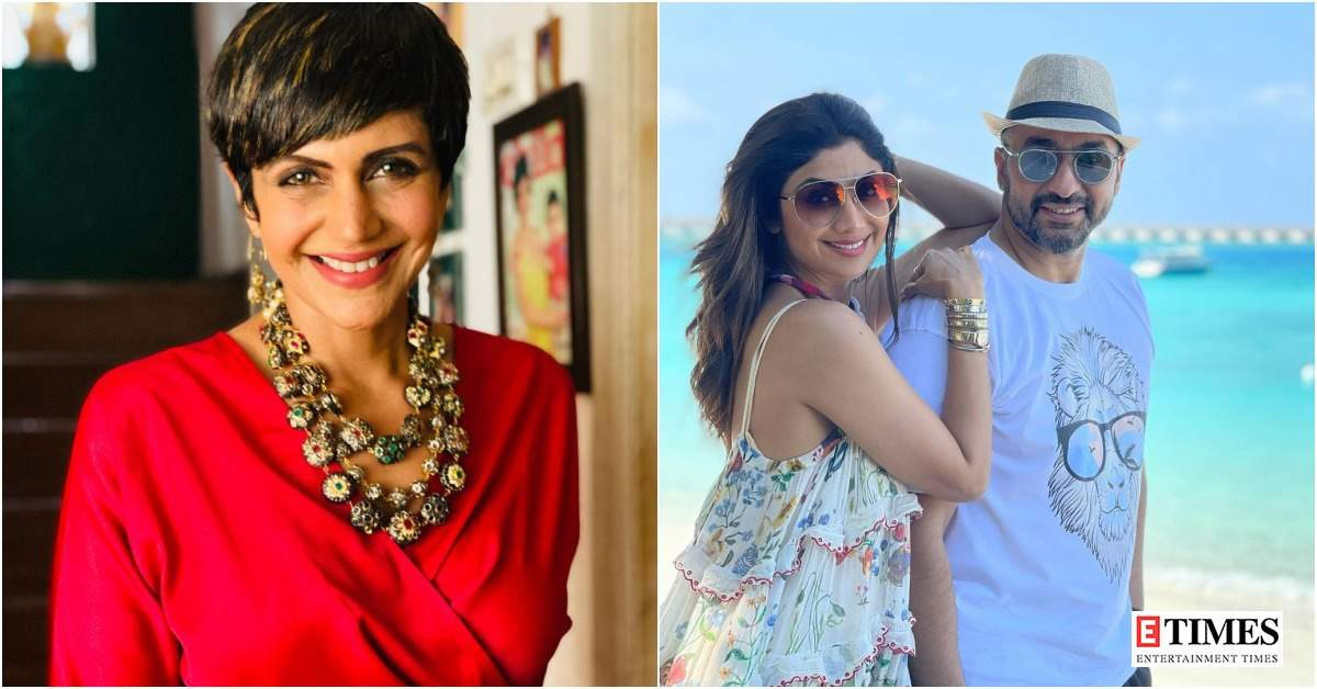 From Raj-Shilpa to Mandira Bedi, controversial moments of celebrities you can't miss!