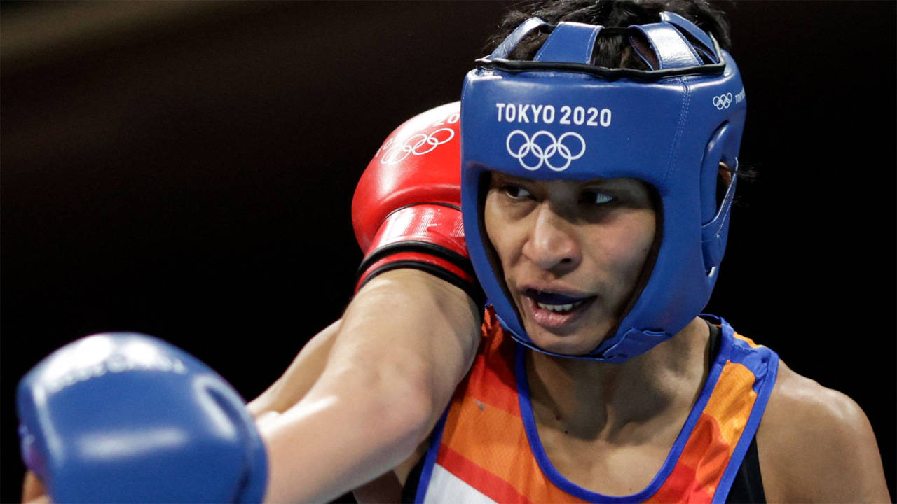 In Pics: India@Tokyo Olympics on July 27