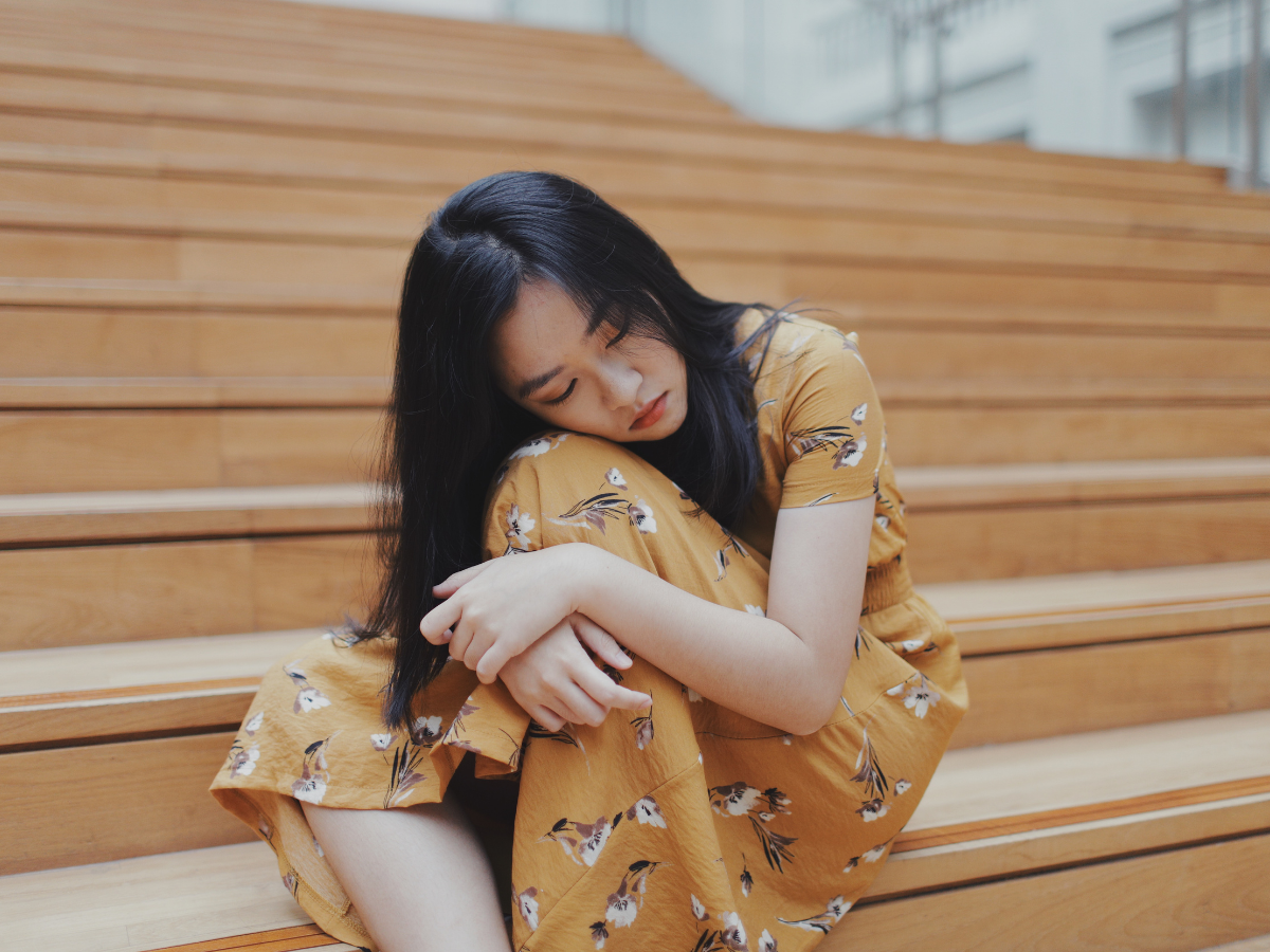 Why you're scared to love, as per your sunsign