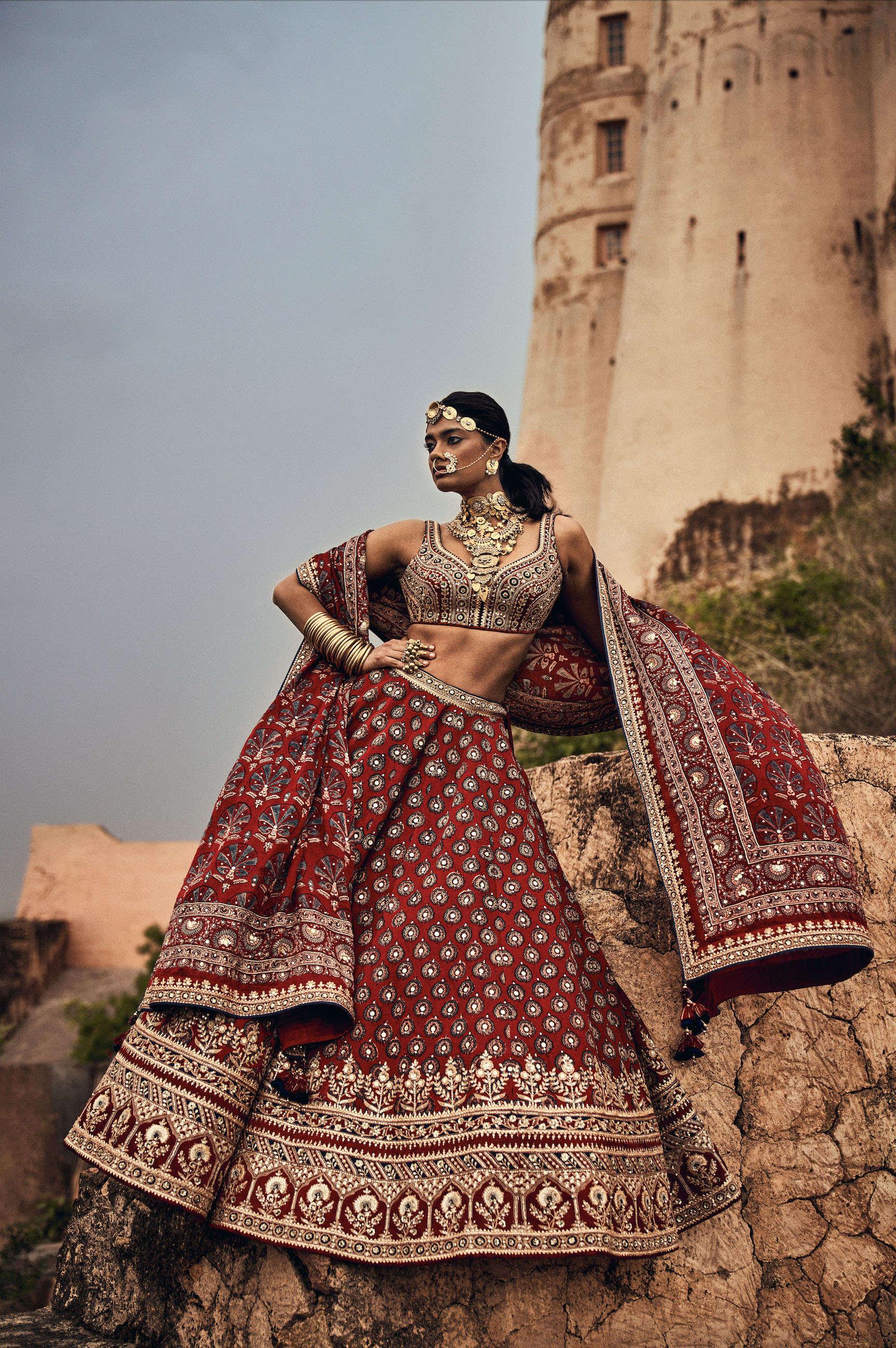 Anita Dongre - Crafts of India (2)