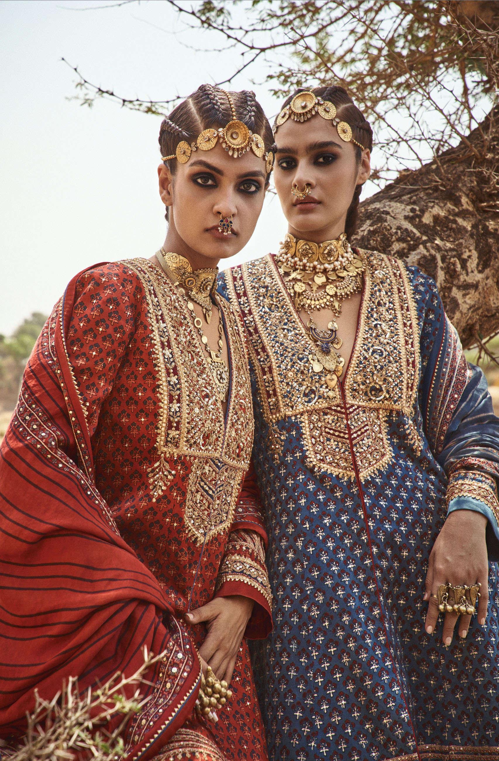 Anita Dongre - Crafts of India (1)