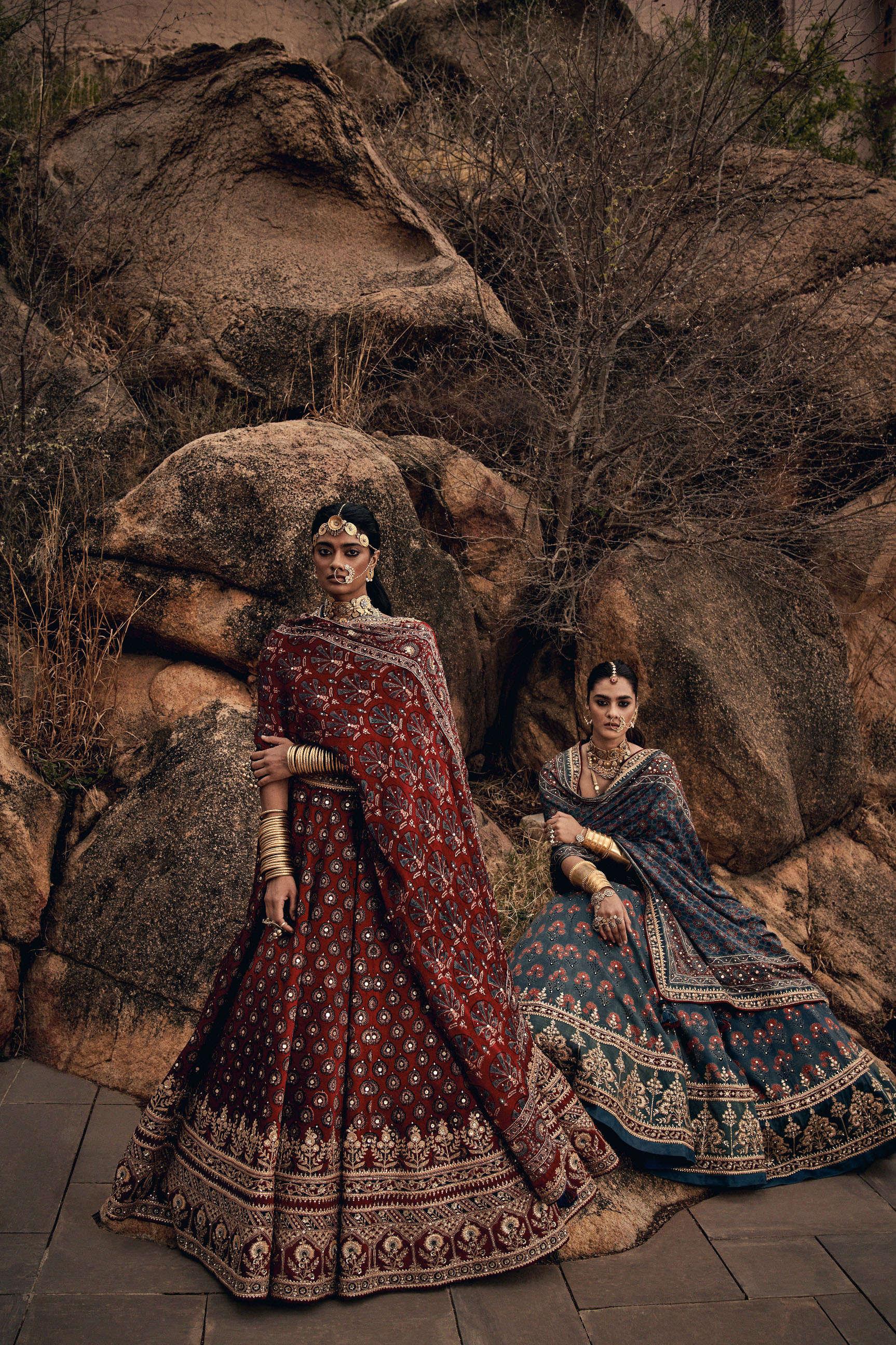 Anita Dongre - Crafts of India (5)