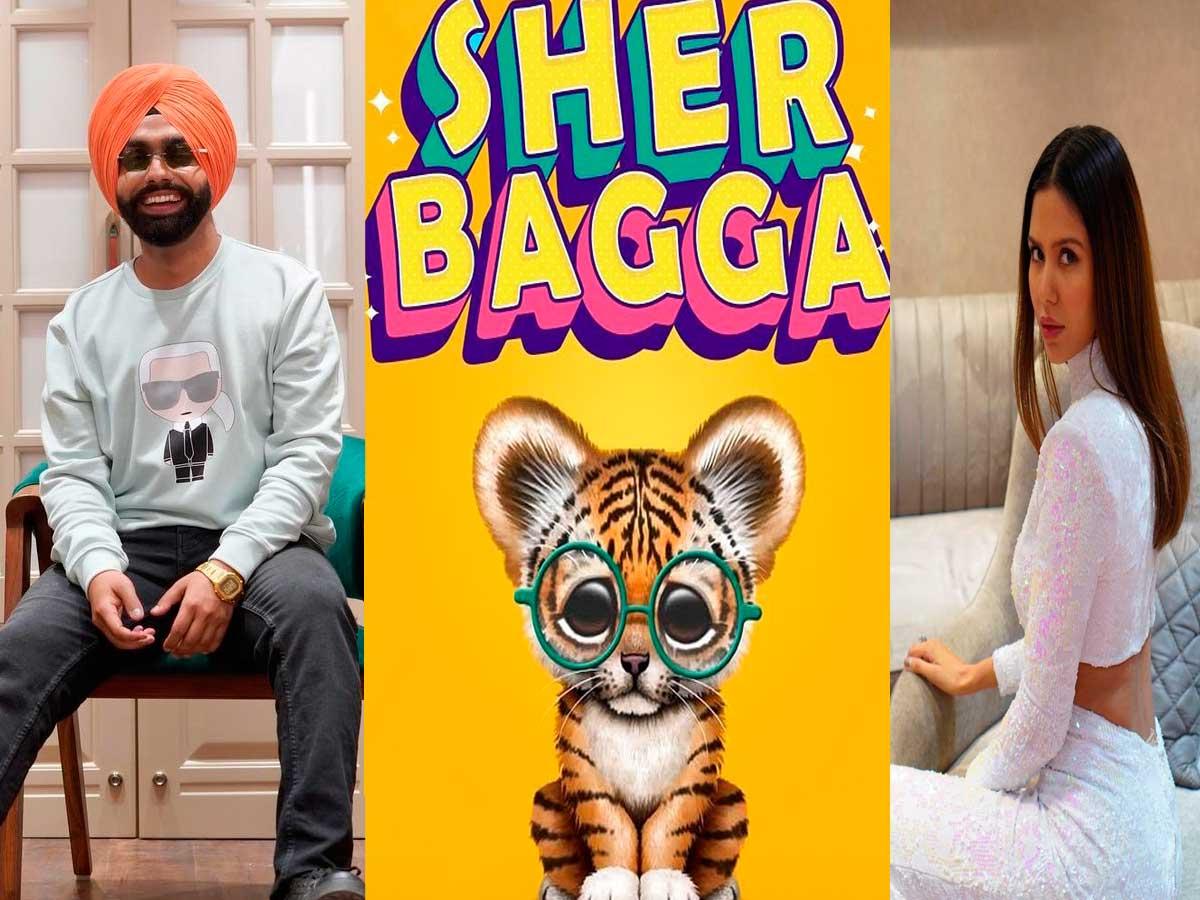 'Sher Bagga'