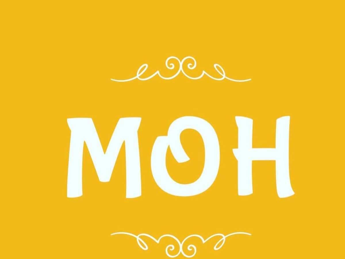 'Moh'
