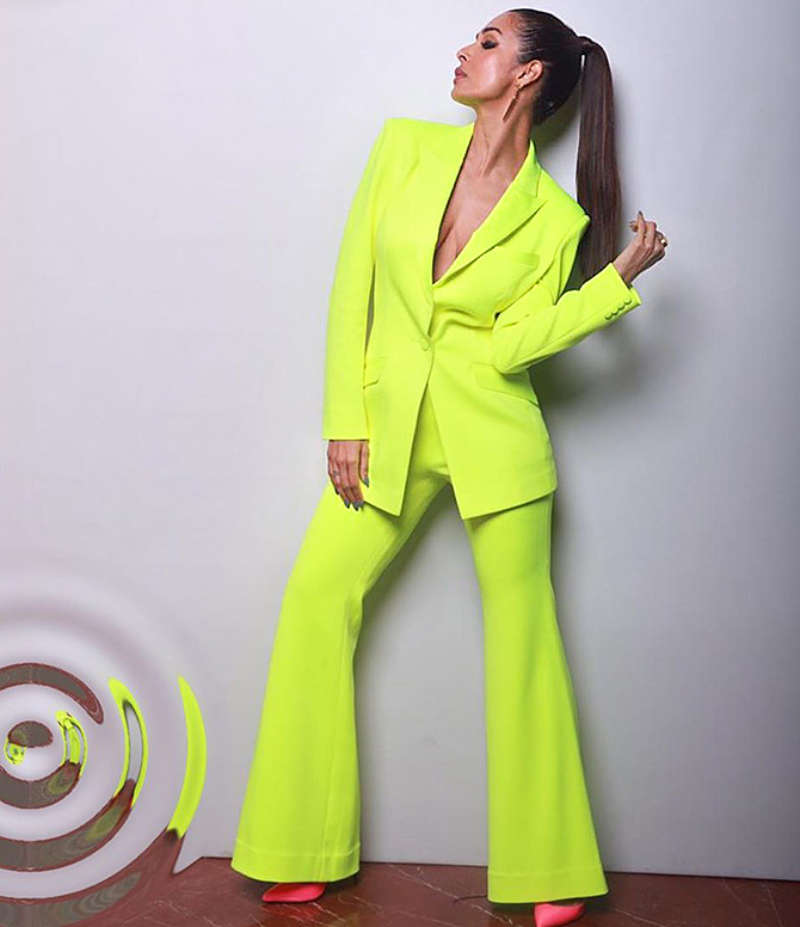 Bollywood celebrities who totally rocked the Neon Trend