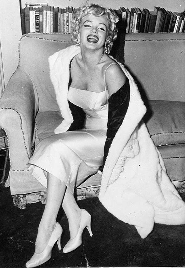 20 timeless style lessons from fashion icon Marilyn Monroe