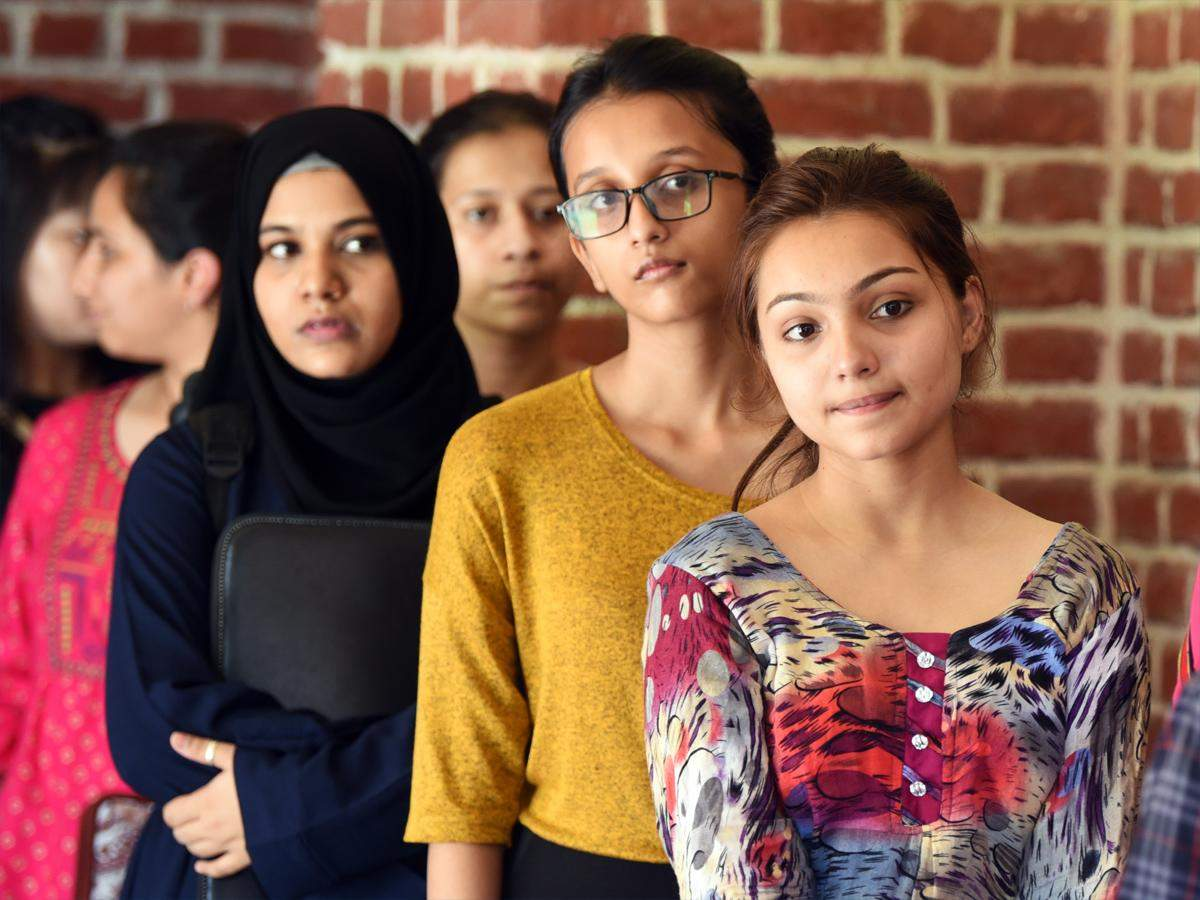 DU Admissions 2021: Over 32,000 applicants register on portal; more than 4,000 candidates apply for MPhil, PhD courses