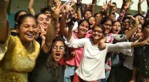 High pass percentage among class X students due to no board exams