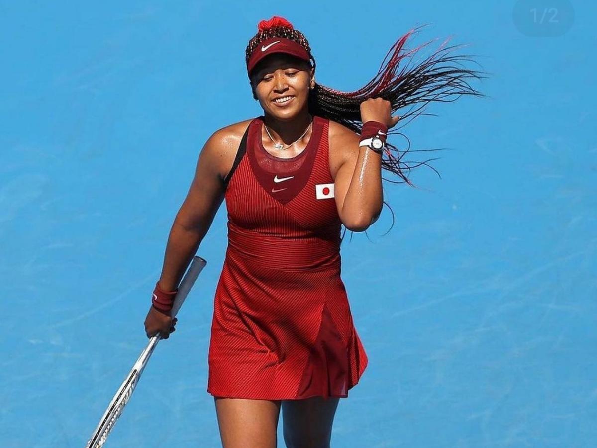 Fact file: Japanese Tennis Player Naomi Osaka