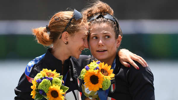 Tokyo Olympics: Best images of July 29