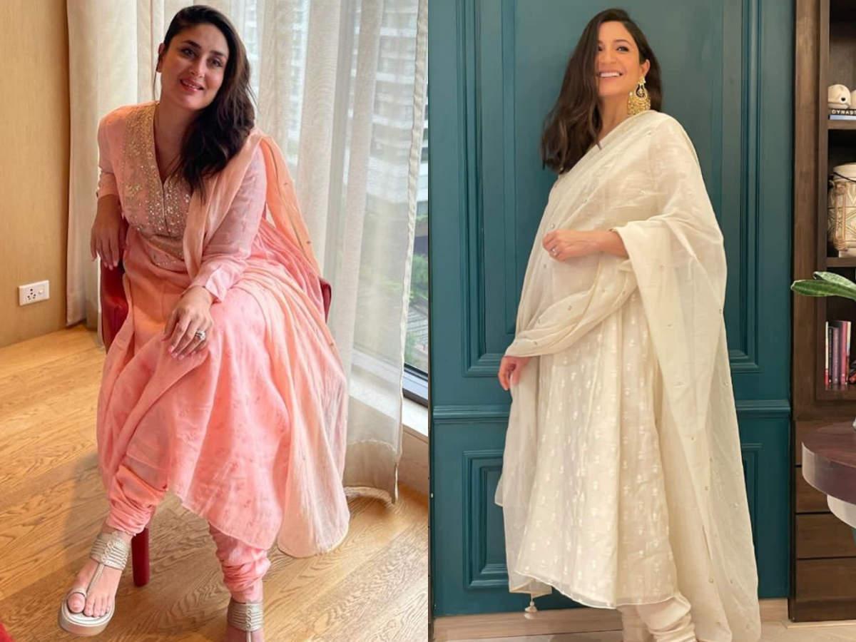 Kareena or Anushka: Who wore it better?