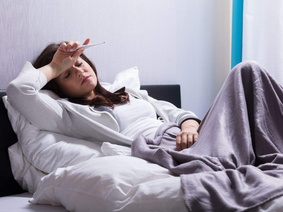 Difference between COVID vs. monsoon illness