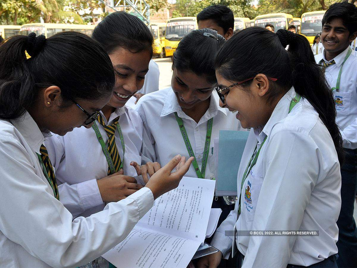 CBSE achieves record high pass percentage of 99.37 in class XII results