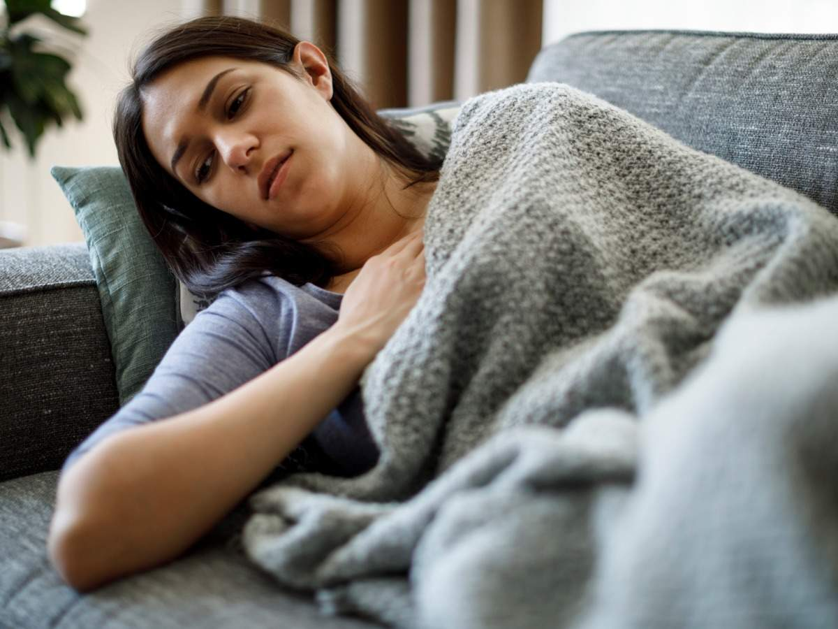 Is your fatigue a sign of coronavirus or seasonal infections?