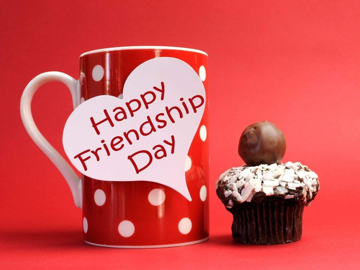 Happy Friendship Day 2021: Wishes, Messages, Quotes and Images