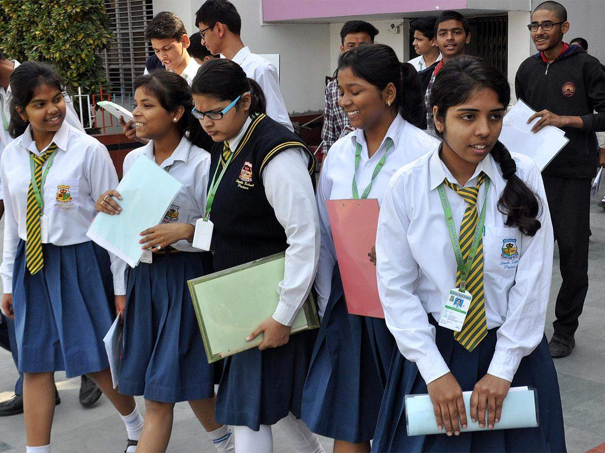 Rajasthan announces class X board result, 99.56% students pass
