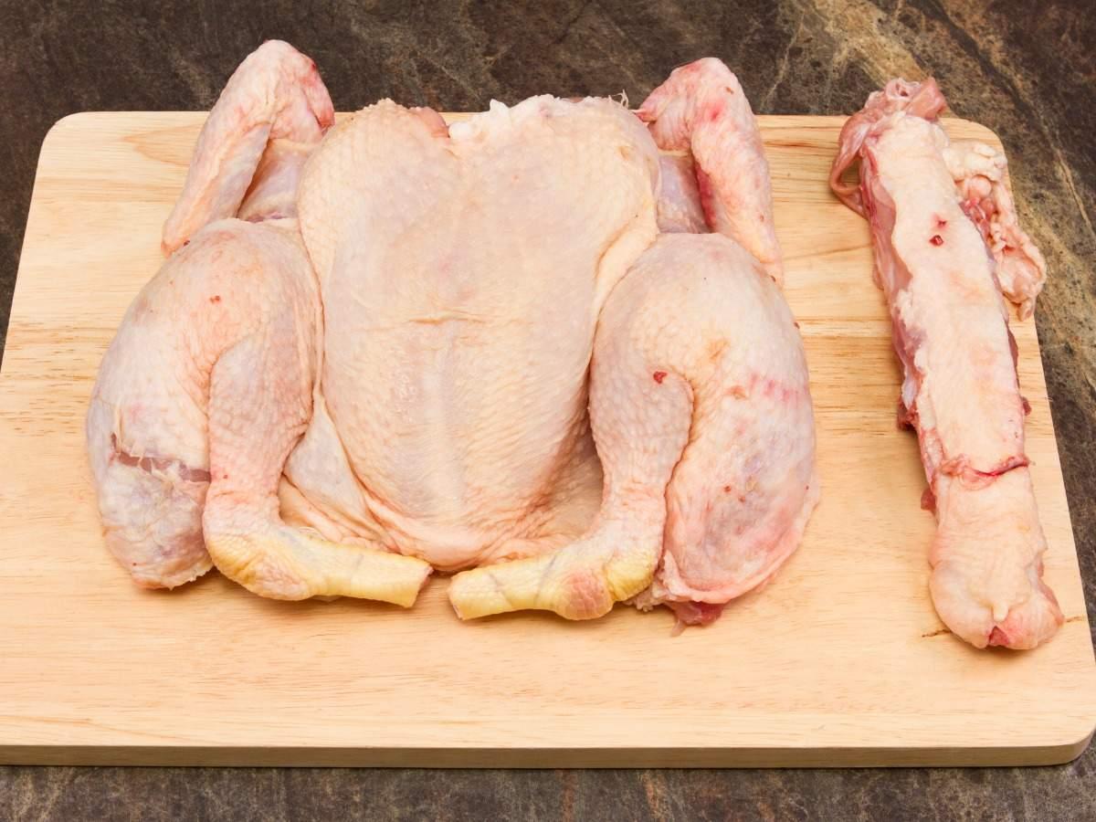 Is it necessary to debone your Chicken?