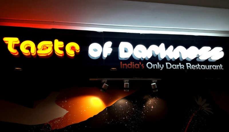 Unique theme Cafes in India
