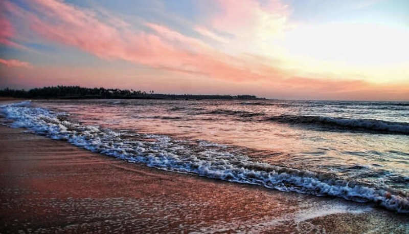 Get some Vitamin sea at these lesser known beaches in Maharashtra