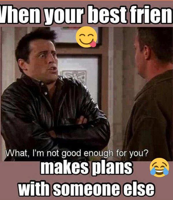 friendship day memes