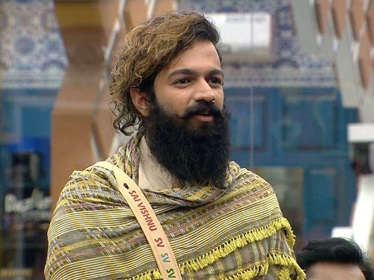 From being called the angry young man to emerging as the finalist: Here's a quick look at the best moments of Sai Vishnu in Bigg Boss Malayalam 3
