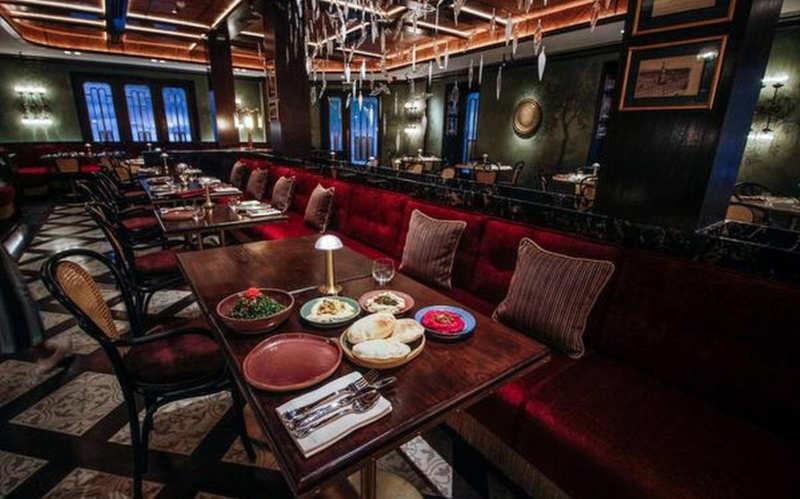 Lesser known celebrity-owned Restaurants in Mumbai