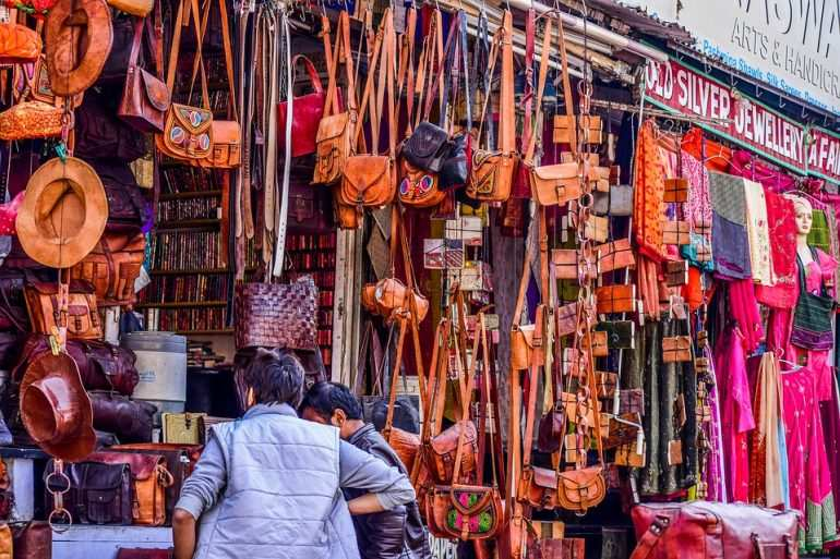 Places in Delhi that you are missing right now