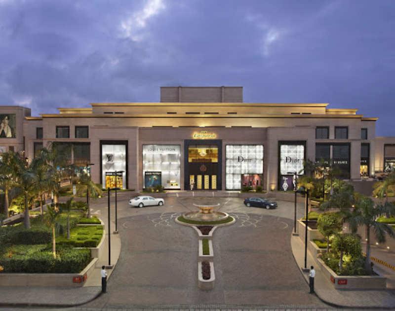 Best Malls in Delhi NCR