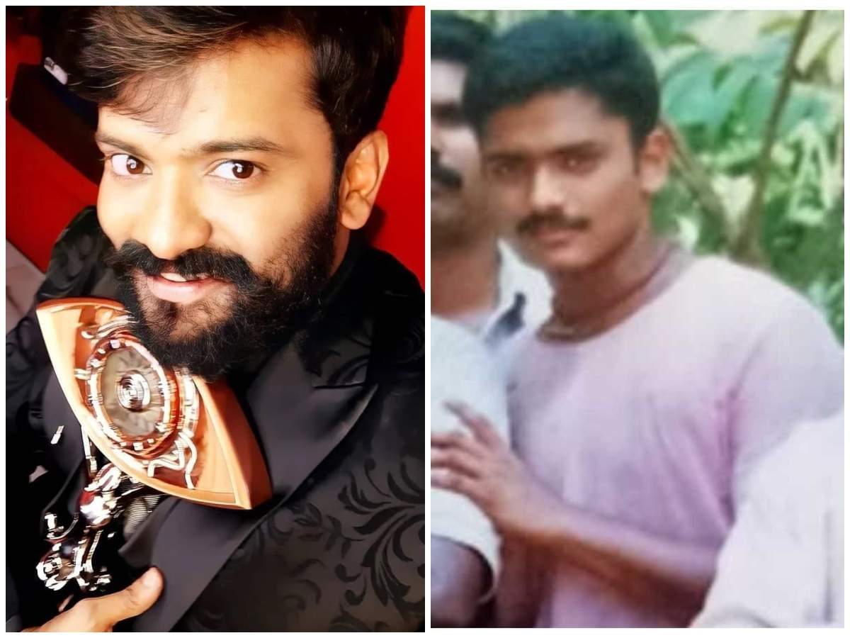 From being a college dropout to featuring in a national award-winning movie: Lesser known facts of Bigg Boss Malayalam 3 winner Manikuttan