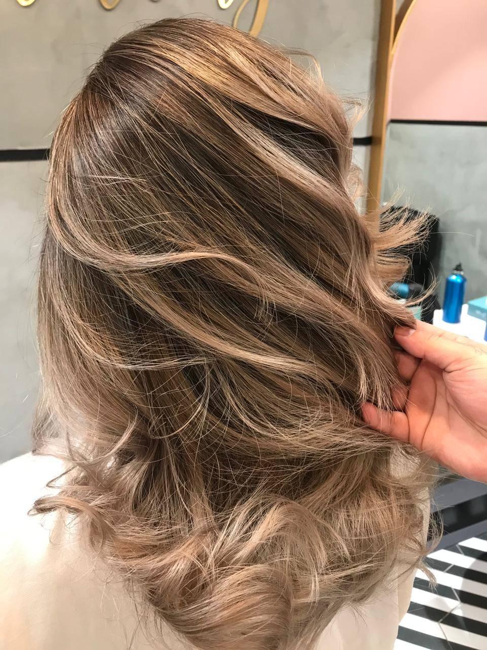 Hair Colour Trends   5