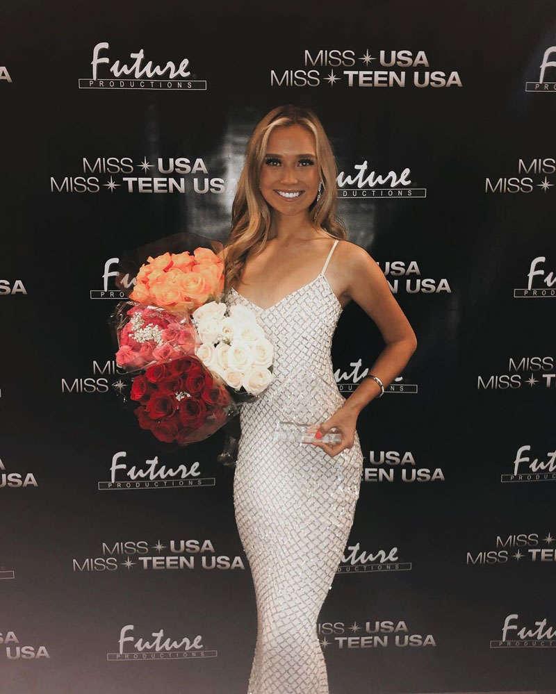 Katarina Spasojevic selected as Miss Minnesota USA 2021
