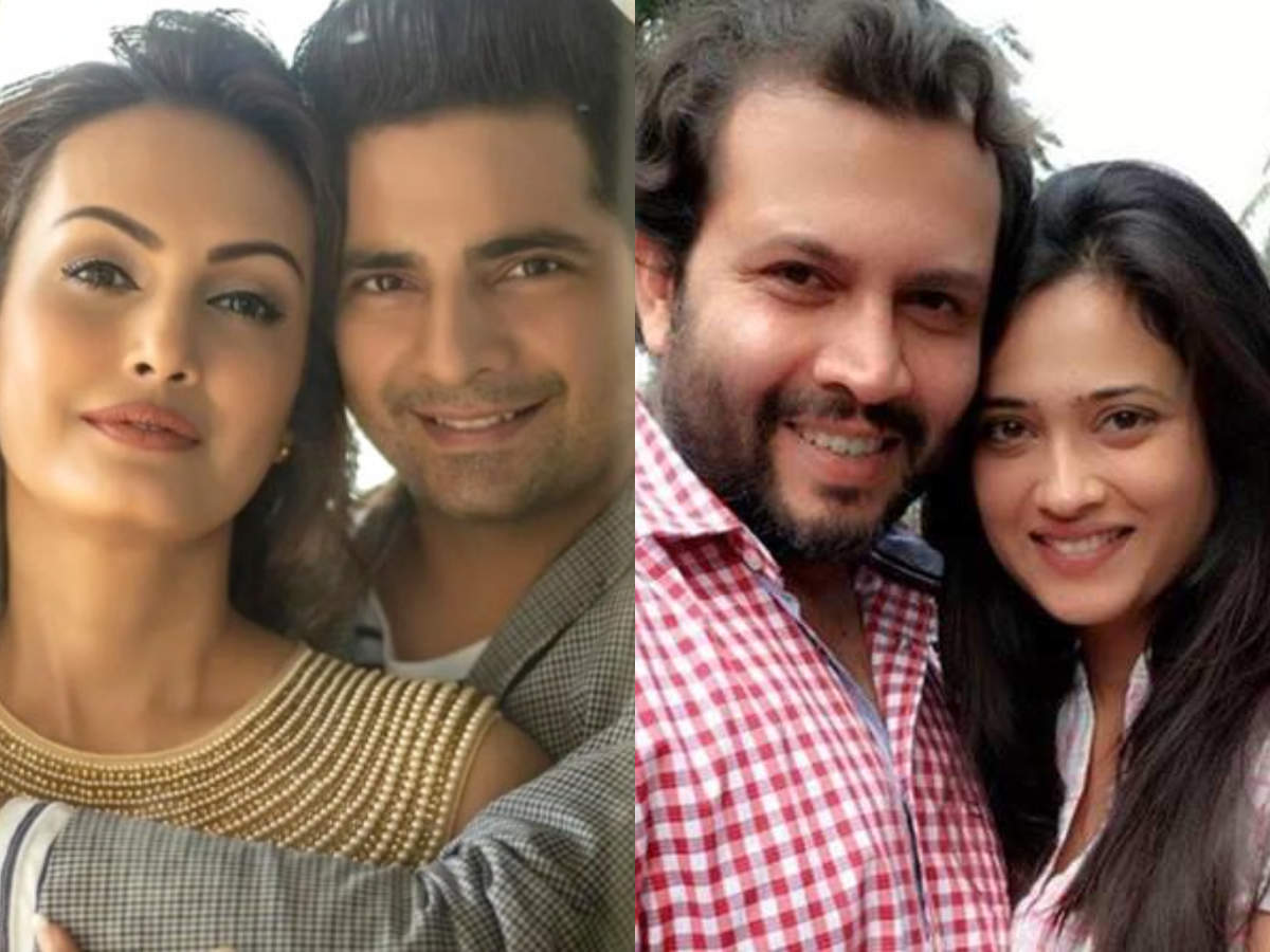 Nisha Rawal-Karan Mehra to Shweta Tiwari-Abhinav Kohli: 10 most controversial splits of TV celebs