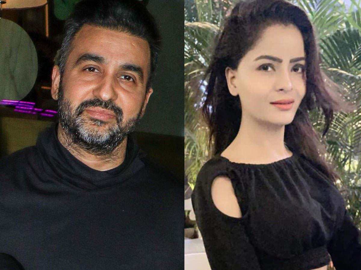Gehana's statements supporting Shilpa & Raj