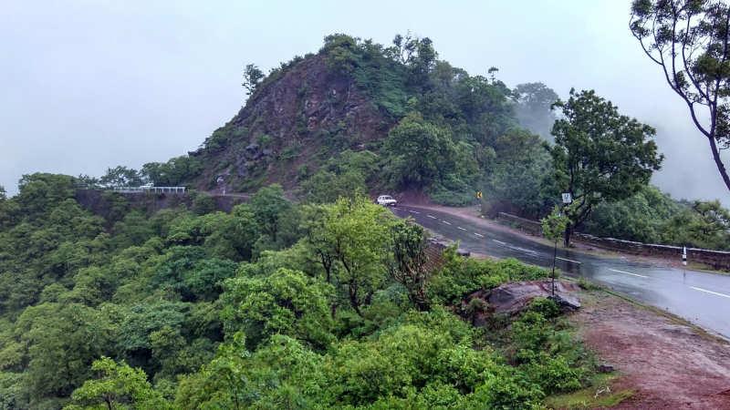 India's Most Popular Hills