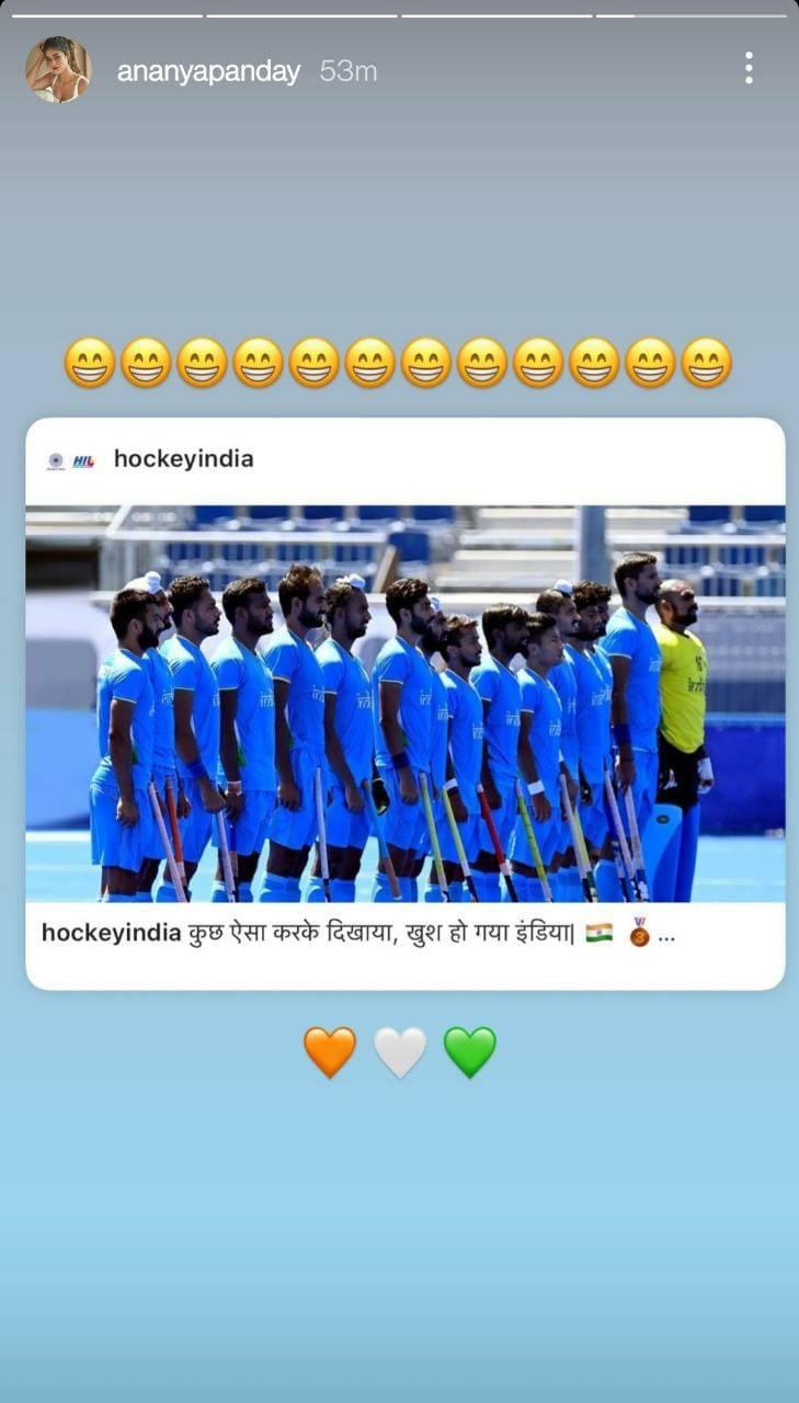 Indian Hockey Team: Shah Rukh Khan, Akshay Kumar, Ananya Panday