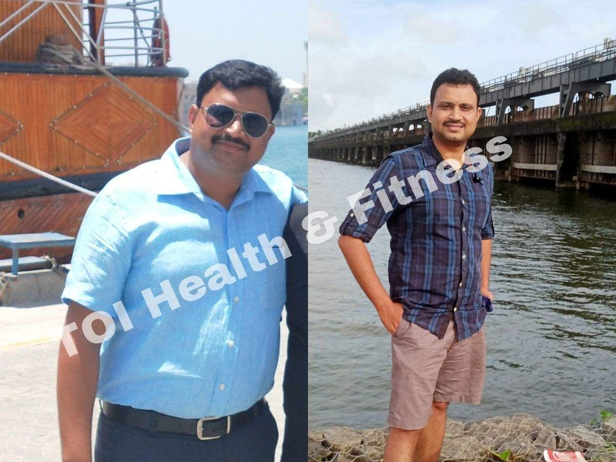 """Weight loss story: """"I started having green tea after every meal and followed Intermittent Fasting""""  
