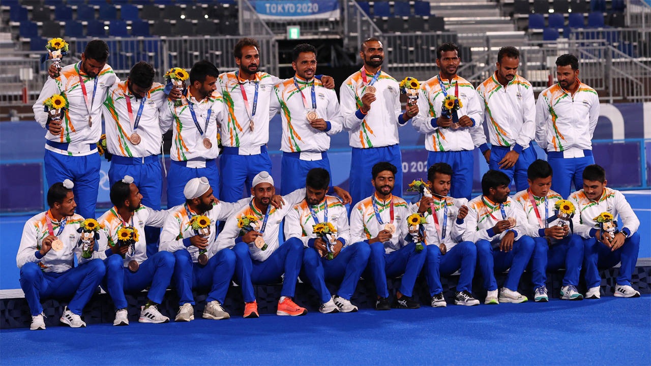 In Pics: India@Tokyo Olympics on August 5  | The Times of India