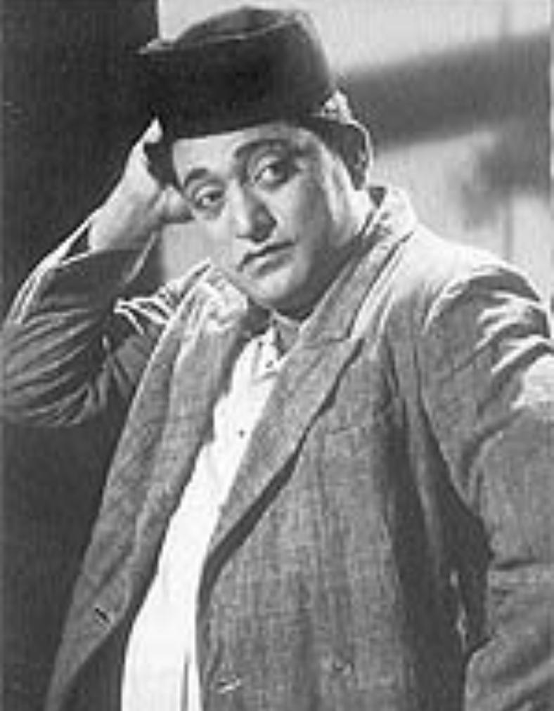 #GoldenFrames: Bhagwan Dada, the first dancing sensation of Bollywood