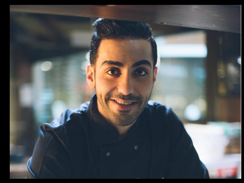 Chef-Gurmehar-Sethi
